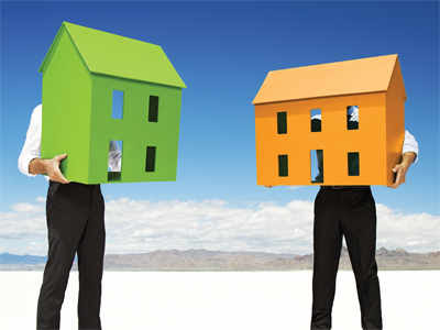 Should you buy or rent a house? Some factors to consider