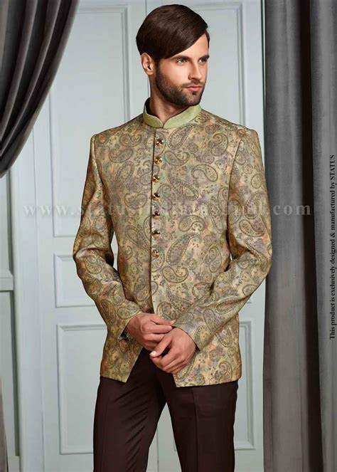 Designer Jodhpuri, sherwani, indian wedding wear, groom