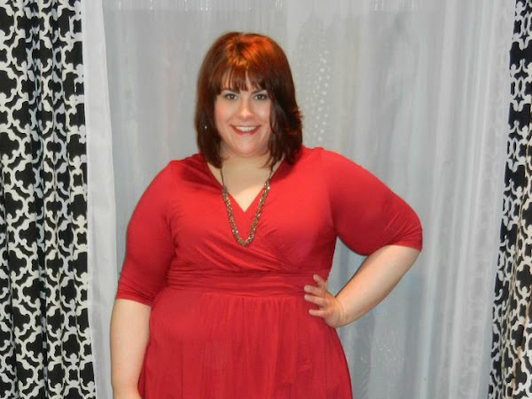 What I Wore: The Power of Red