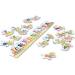 Creativity Street Alphabet Train Floor Puzzle