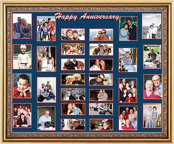 Anniversary Gifts Personal Gifts For Parents Wedding Anniversary
