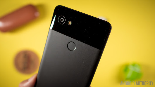 Google Pixel 2 XL International Giveaway!