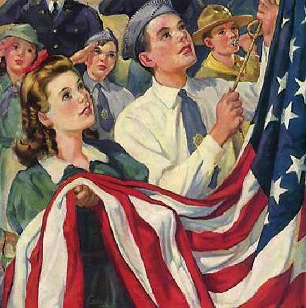 patriotic 2