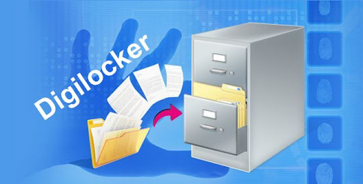 Indian Government Launches 'Digilocker', Cloud Storage for the People
