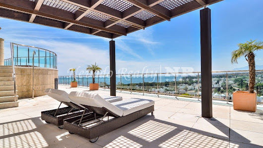 Top 5 Luxury Beachside Apartment in Marbella ⭐ Nevado Realty