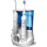 Waterpik Water Flosser + Sonic Toothbrush Complete Care 5.0 WP-861