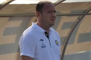 Владимир Пятенко доволен победой