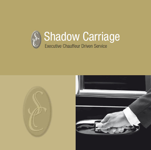 Fantastic Chauffeur Service: Shadow Carriage