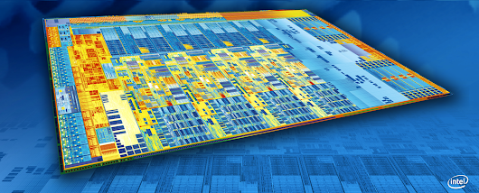 Intel refreshes Haswell Mobile Processors | ChipLoco