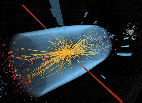 Cern conferma, particella scoperta e' Bosone Higgs
