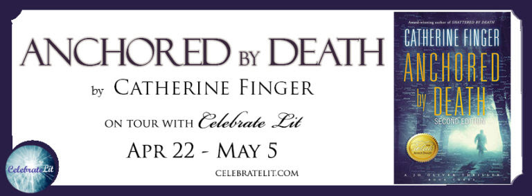 Anchored by Death FB banner