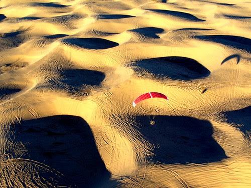 Glamis Dunes 5 por Bruce (bioflyer)