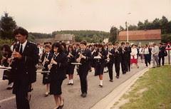 1987: Viatge a Bèlgica, a Stokkem i Oppoeteren