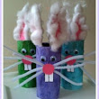 Easter Craft: Funny Bunnies - Mum Of One | Mum Of One