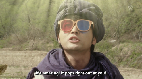 This Isn't Anime! This Is Yoshihiko!