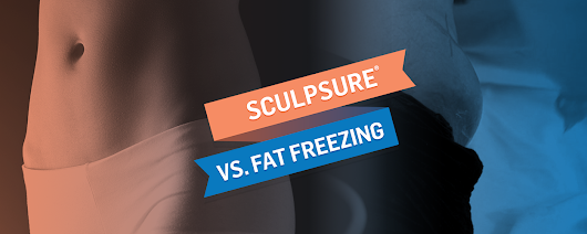 SculpSure Versus Fat Freezing - SculpSure