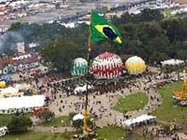 Governo do RS lança a 36ª Expointer nesta quarta