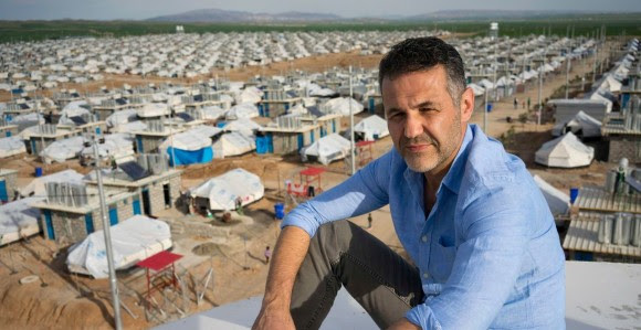 Khaled Hosseini event