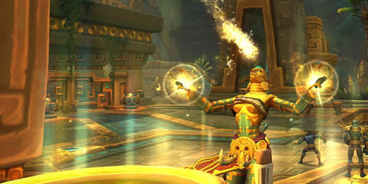 'World of Warcraft: Battle for Azeroth' Performance Tips: Improve Your FPS | Digital Trends