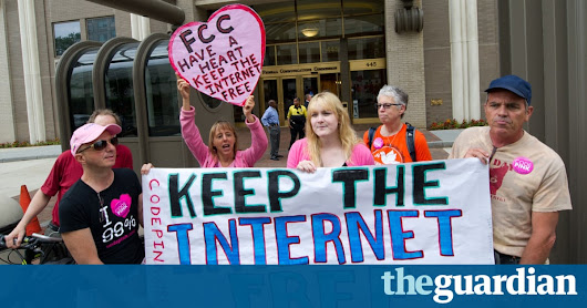 A people-owned internet exists. Here is what it looks like | Nathan Schneider | Opinion | The Guardian