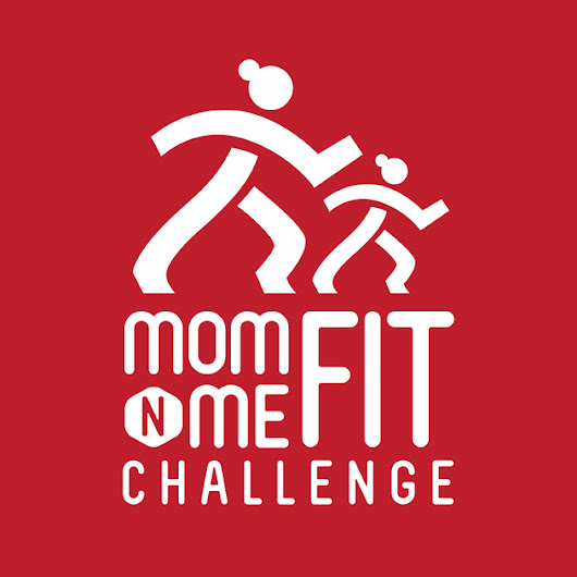 #momNmeFit 30-Day Virtual Fitness & Nutrition Challenge
