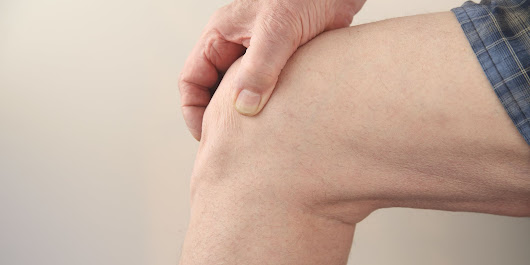 The 9 Sneaky Things That Are Causing Your Knee Pain