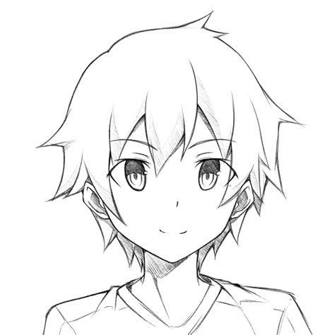 boy drawing anime     ayoqqorg