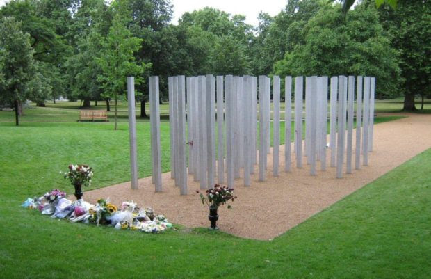 A Guide to Visiting Hyde Park's Memorials