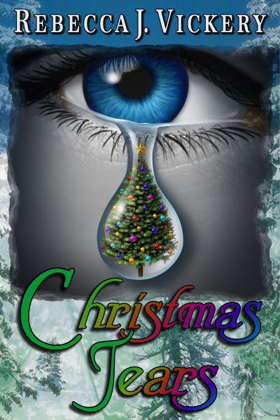 Christmas Tears by Rebecca J Vickery
