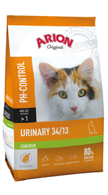 Cat Original Urinary