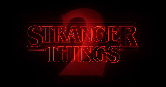 'Stranger Things' ad reveals S2 release date: Halloween