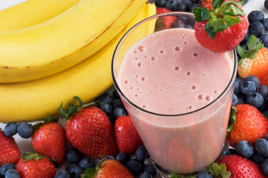 My Go-to Smoothie For Preventing Micronutrient Deficiency