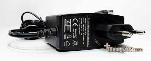 Adaptor TP-Link TL-WR941HP