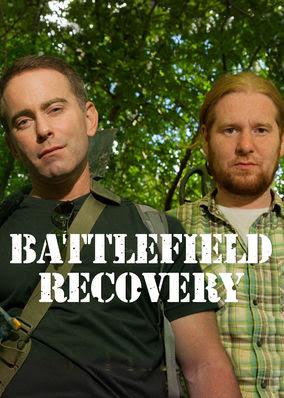 Battlefield Recovery - Season 1