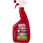 Nature's Miracle Advanced Stain & Odor Remover - 32 oz