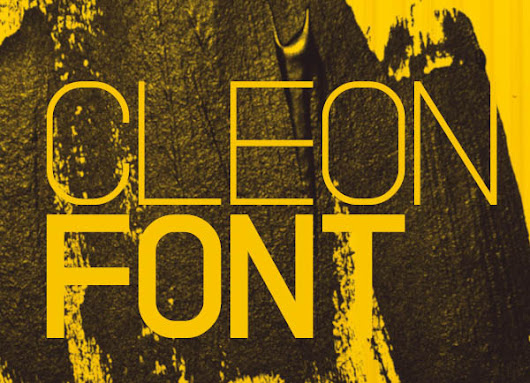 Best Fonts for Designers - 15 Free Download | Fonts | Design Blog