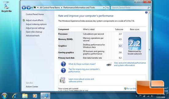Computer Performance Test Windows 7 - Quantum Computing
