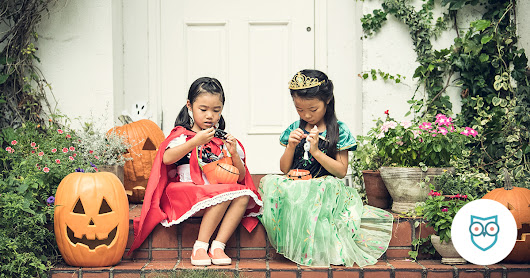 How to Keep Kids Safe on Halloween | SafeWise