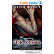 Amazon.com: Conning For Keeps (An Agents of TRAIT Novella) (Entangled Flaunt) eBook: Seleste deLaney: Kindle Store