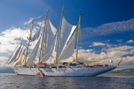5 Eco Friendly Small Ships For A More Adventurous Honeymoon - Edie Zuckerwar Events