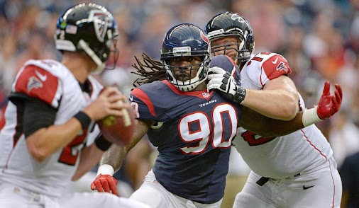 [ad_1] Jadeveon Clowney came into the league as a highly ranked prospect. Being selected number overall...