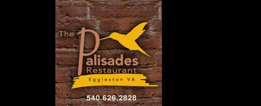 The Palisades Restaurant in Eggleston Springs - Giles County, VA