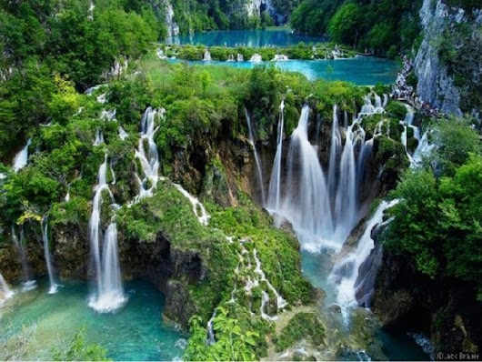 101 Most Beautiful Places You Must Visit Before You Die! - part 1 - YourAmazingPlaces.com