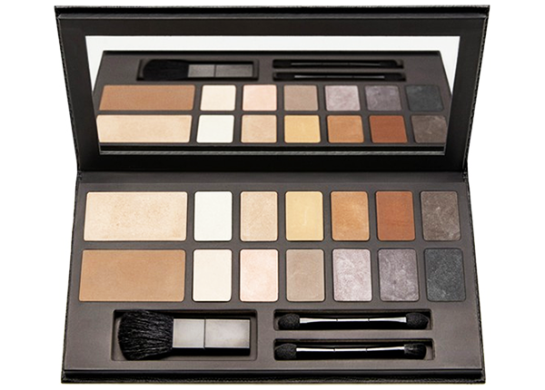 Kevyn Aucoin The Legacy Palette for Holiday 2015