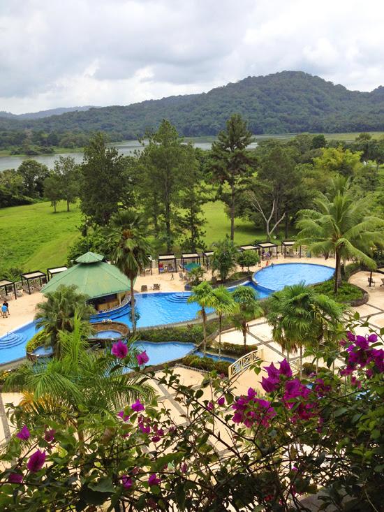 Gamboa Rainforest Resort, Panama
