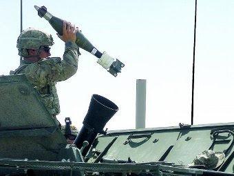 Миномет APMI. Фото с сайта army.mil