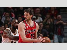 SLAM Top 50: Pau Gasol, No. 41   SLAM