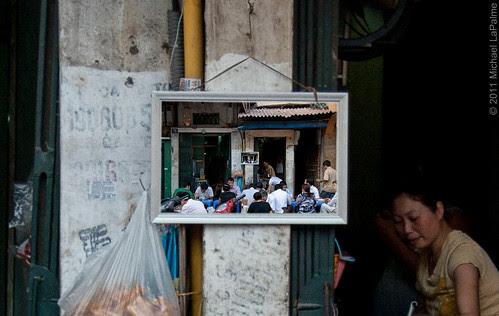 Ha Noi Street Scenes
