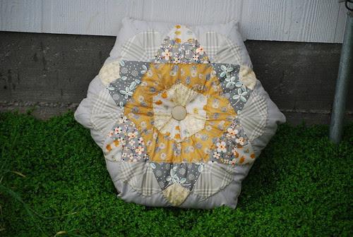 Pillow Talk Swap 4 pillow