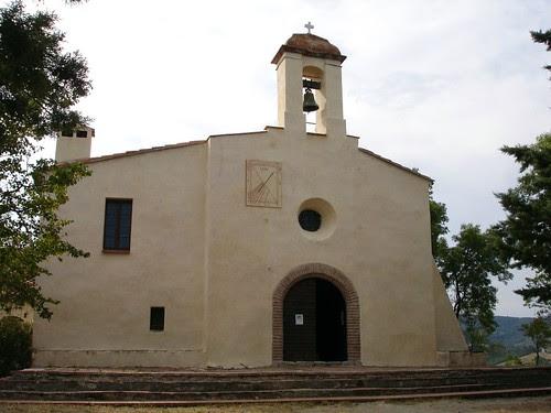 Ermita de Sant Ferriol